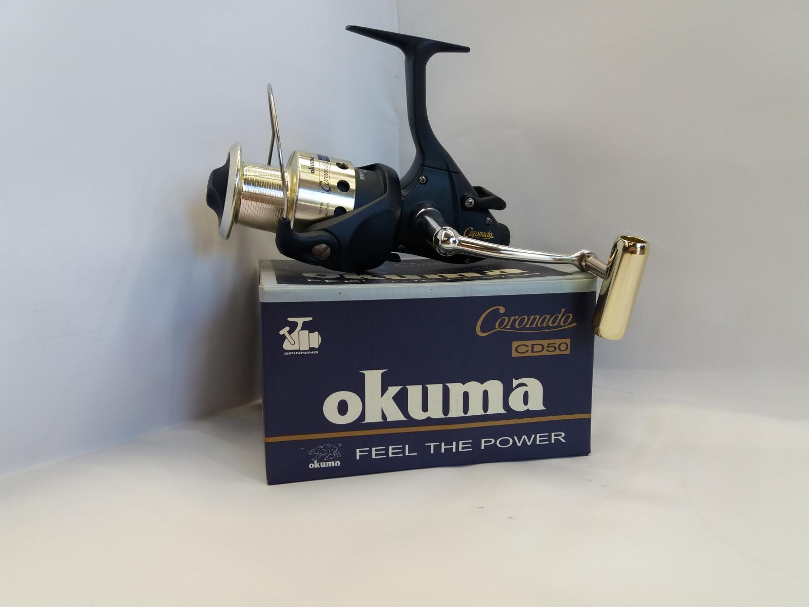 mulinello Okuma